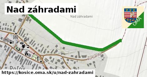 ilustrácia k Nad záhradami, Košice - 545m