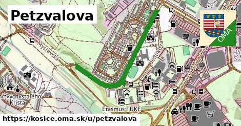 ilustrácia k Petzvalova, Košice - 0,84km