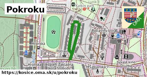 ilustrácia k Pokroku, Košice - 383m