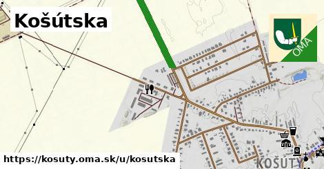 ilustrácia k Košútska, Košúty - 1,11km