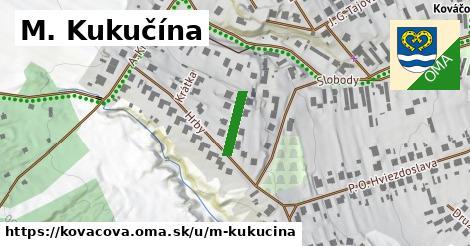 ilustrácia k M. Kukučína, Kováčová - 102m