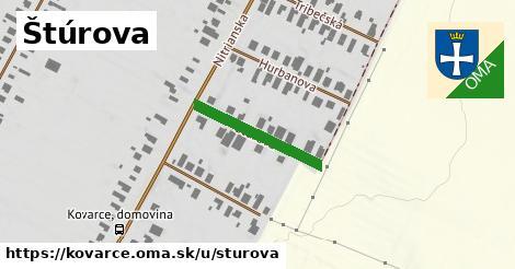 ilustrácia k Štúrova, Kovarce - 203m