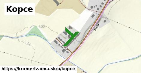 ilustrácia k Kopce, Kroměříž - 159m