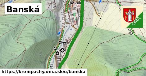 ilustrácia k Banská, Krompachy - 0,82km