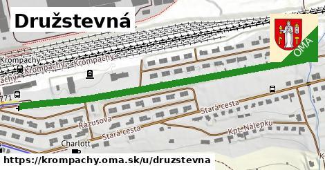 ilustrácia k Družstevná, Krompachy - 660m