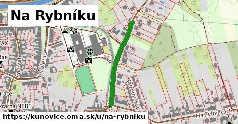 ilustrácia k Na Rybníku, Kunovice - 276m