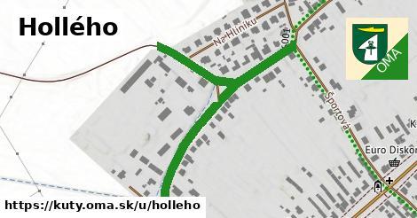 ilustrácia k Hollého, Kúty - 572m