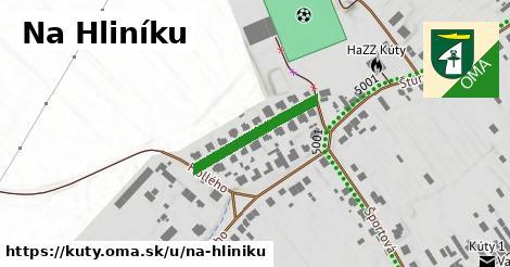 ilustrácia k Na Hliníku, Kúty - 149m