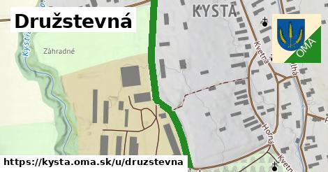 ilustrácia k Družstevná, Kysta - 440m