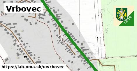 ilustrácia k Vrbovec, Láb - 0,84km