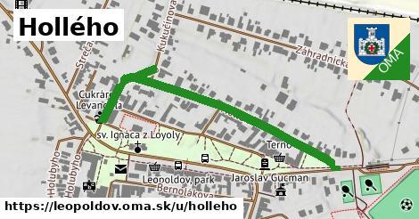 ilustrácia k Hollého, Leopoldov - 401m