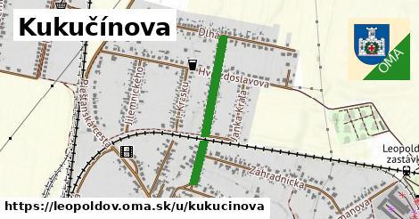 ilustrácia k Kukučínova, Leopoldov - 0,70km