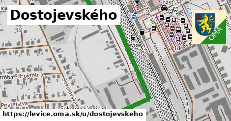 ilustrácia k Dostojevského, Levice - 0,73km