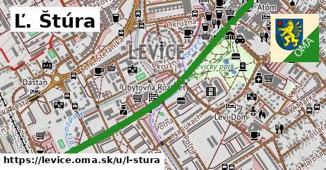 ilustrácia k Ľ. Štúra, Levice - 1,32km