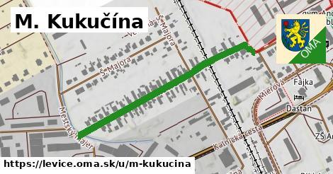 ilustrácia k M. Kukučína, Levice - 418m