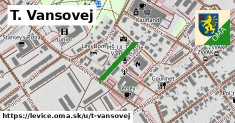 ilustrácia k T. Vansovej, Levice - 163m
