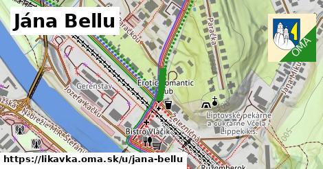 Jána Bellu, Likavka