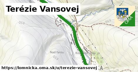 ilustrácia k Terézie Vansovej, Lomnička - 1,39km