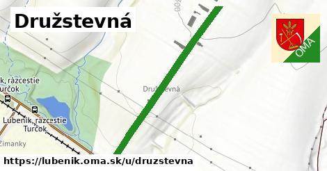 ilustrácia k Družstevná, Lubeník - 442m