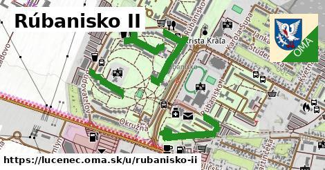ilustrácia k Rúbanisko II, Lučenec - 1,23km