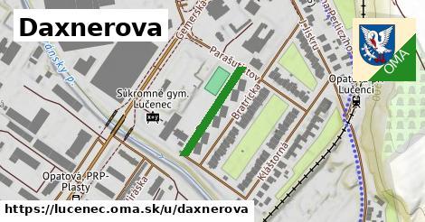 ilustrácia k Daxnerova, Lučenec - 186m
