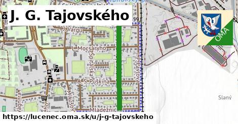 ilustrácia k J. G. Tajovského, Lučenec - 601m