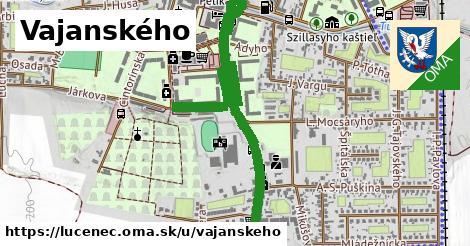 ilustrácia k Vajanského, Lučenec - 1,62km
