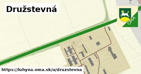 ilustrácia k Družstevná, Luhyňa - 0,83km