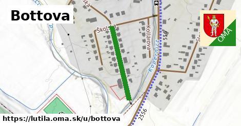 ilustrácia k Bottova, Lutila - 208m