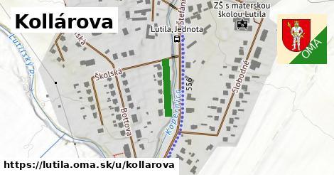 ilustrácia k Kollárova, Lutila - 126m