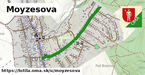 ilustrácia k Moyzesova, Lutila - 0,83km