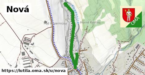 ilustrácia k Nová, Lutila - 0,73km