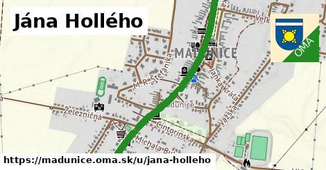 ilustračný obrázok k Jána Hollého, Madunice