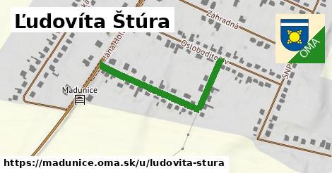 ilustrácia k Ľudovíta Štúra, Madunice - 368m