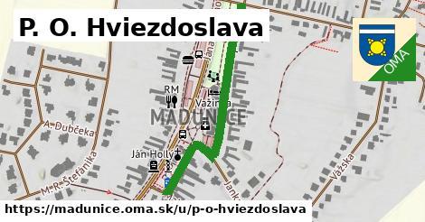 ilustrácia k P. O. Hviezdoslava, Madunice - 411m