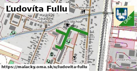ilustrácia k Ludovita Fullu, Malacky - 0,71km