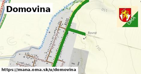 ilustrácia k Domovina, Maňa - 1,14km