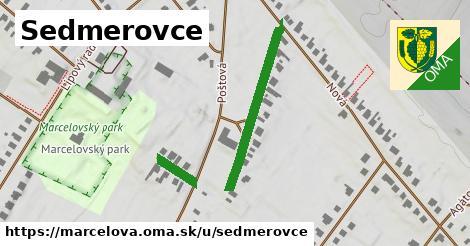 ilustrácia k Sedmerovce, Marcelová - 377m