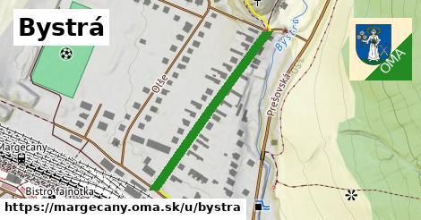 ilustrácia k Bystrá, Margecany - 342m