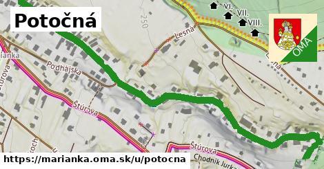 ilustrácia k Potočná, Marianka - 0,87km