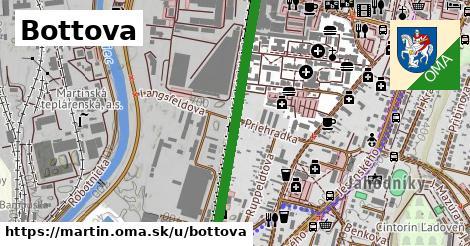 ilustrácia k Bottova, Martin - 0,86km