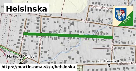 ilustrácia k Helsinska, Martin - 487m