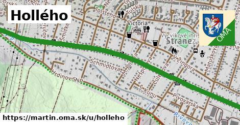 ilustrácia k Hollého, Martin - 1,61km