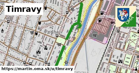 ilustrácia k Timravy, Martin - 0,85km