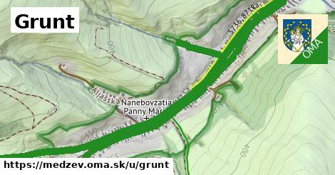 ilustrácia k Grunt, Medzev - 3,5km