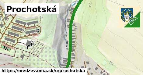 ilustrácia k Prochotská, Medzev - 482m
