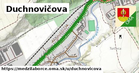 ilustrácia k Duchnovičova, Medzilaborce - 2,4km