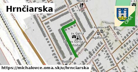 ilustrácia k Hrnčiarska, Michalovce - 256m