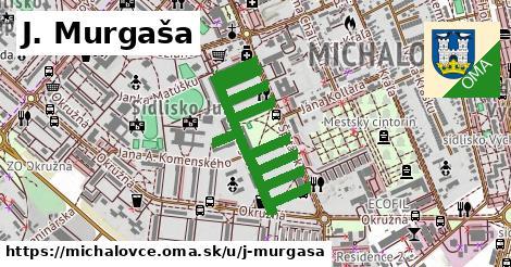 ilustračný obrázok k J. Murgaša, Michalovce
