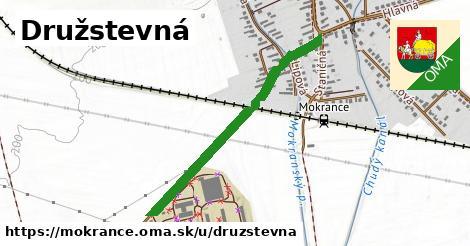 ilustrácia k Družstevná, Mokrance - 0,78km